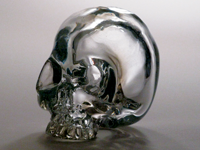 2008 Clear Skull Hugh Willa